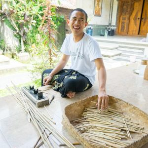ethically-made products by Bali Boo