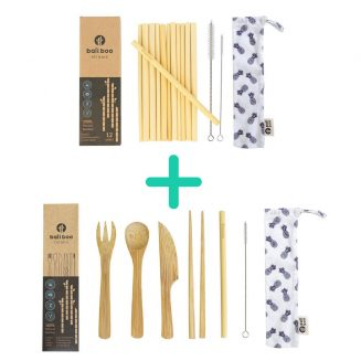 Eat Out ZERO WASTE BUNDLE