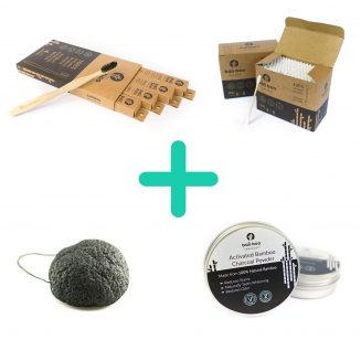 Zero Waste Beauty Bundle
